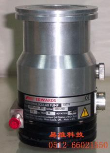 Edwards爱德华涡轮分子泵维修理
