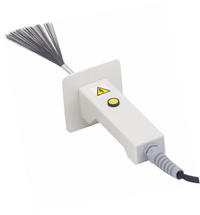 针孔电火花检测仪