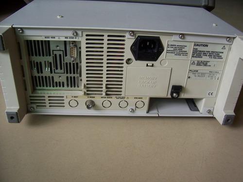 PM3380A- 数字模拟100MHZ示波器