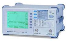 固纬GSP827加强型RF频谱分析仪