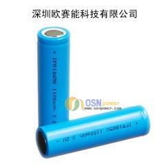 磷酸铁锂18650电芯