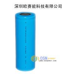 磷酸铁锂42120电芯