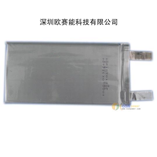 磷酸铁锂电芯3.2V6AH