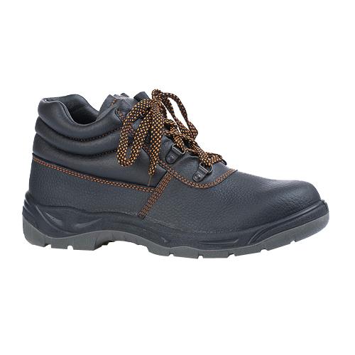 單鋼安全鞋