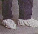 防化防尘鞋套