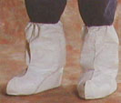 防化防尘靴套