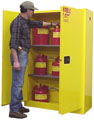 A145 Flammable Cabinet