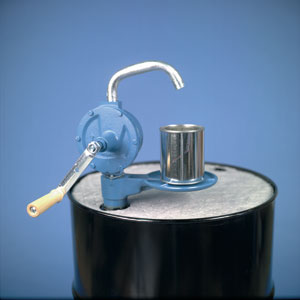 Dependable Blackmer® Rotary Pumps for Flammables