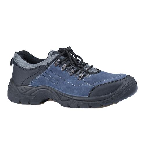 運動款安全鞋