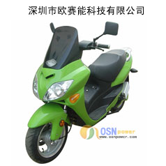 Electric Motorcycle battery-8
