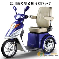 Electric Tricycle battery-10