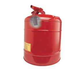 5加侖鋼製安全罐