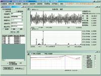 多通道数据采集故障诊断系统