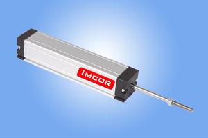 直线位移传感器LTS(拉杆电子尺)