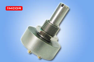 角度传感器(导电塑料电位器)PL220