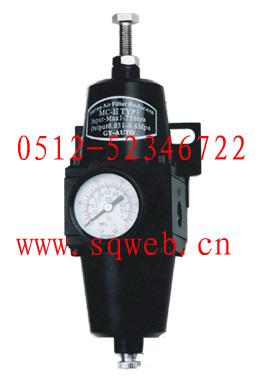 MC-Ⅱ精小空气过滤减压器,MC-II空气过滤调压器,MC-I空气过滤调压阀