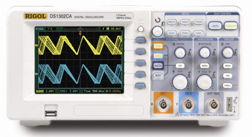 数字示波器 示波器 数字存储示波器DS1062CA