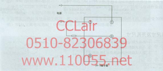 闪光继电器 JX-3/1   JX-3/2