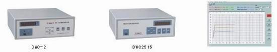 多路温度测量仪   DWC2515      DWC-2