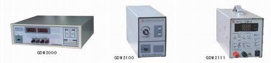 電子負載及開關電源測試設備 GDW2111