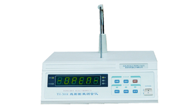 TH201R    线圈圈数测试仪