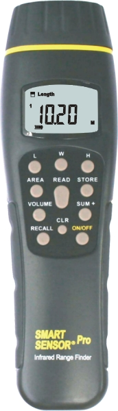 AR811超声波测距仪
