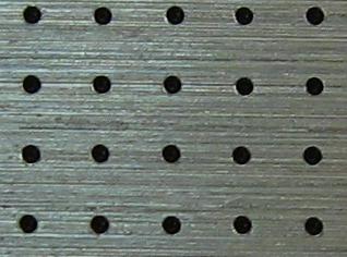 穿孔机 喷丝板专用机床