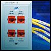 BRADY(贝迪)工作站线缆标签