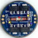 降压、零外围1W LED驱动AMC7135