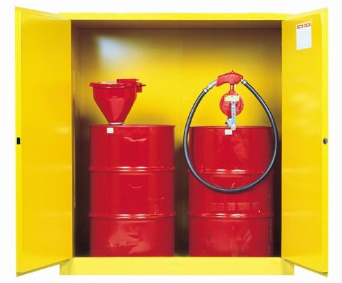100l油桶尺寸