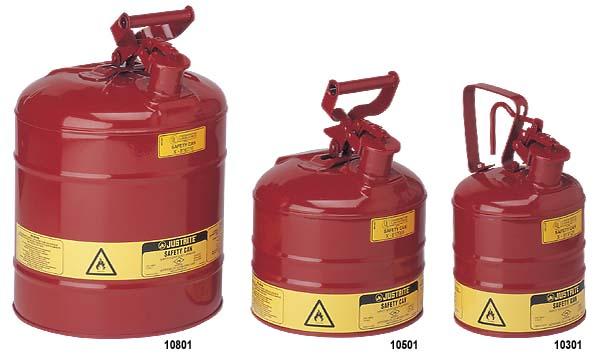 鋼制安全罐