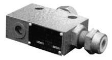 PF-200      干油喷射阀   (10MPa)