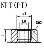 高压球阀 MKH-NPT1/4 MKH-NPT3/8 MKH-NPT1/2