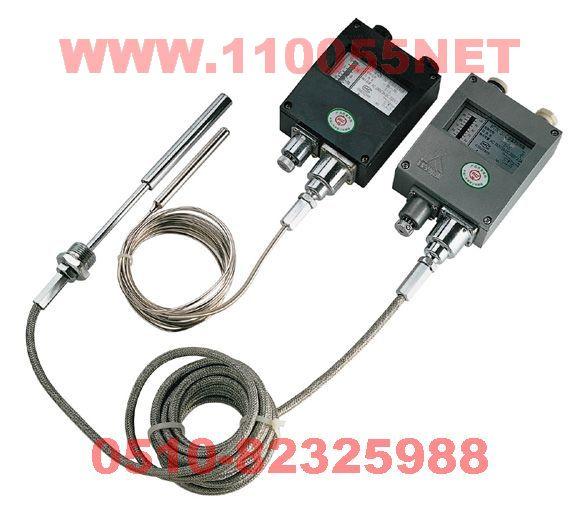 压力表温度控制器  WTZK-50 WTZK-50-C
