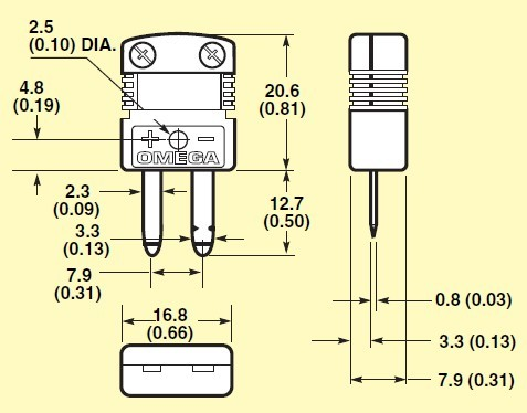 JAM POK (H.K.) TECHNOLOGY LIMITED Omega Thermocouple Wiring Diagram on