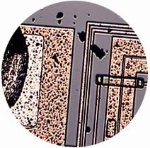 平行光路视频显微镜