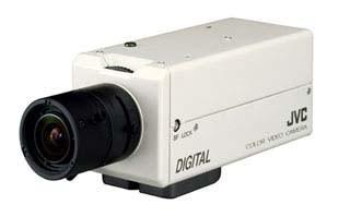 彩色摄像机CCD成像系统