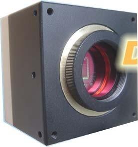 彩色数码摄像系统