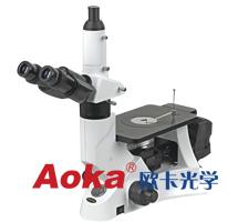 研究型倒置金相显微镜