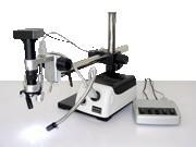 三维显微镜