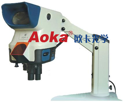 大视野体视显微镜