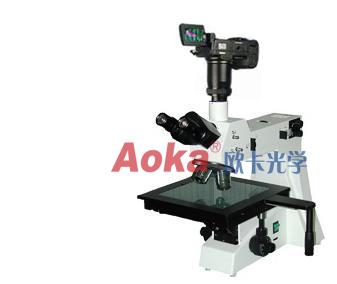 半导体硅晶片检测LCD液晶屏检测显微镜
