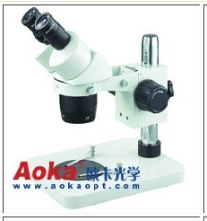 定倍体视显微镜