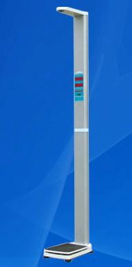 身高體重測量儀
