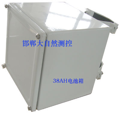 太阳能电池箱图片