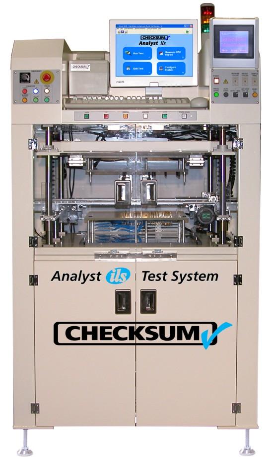 在线测试系统