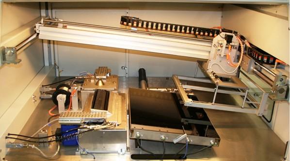 选择性波峰焊_大型美国RPS选择性波峰焊
