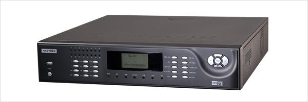 海康硬盘录像机