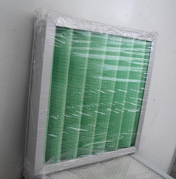 深圳YCF-490初效过滤器
