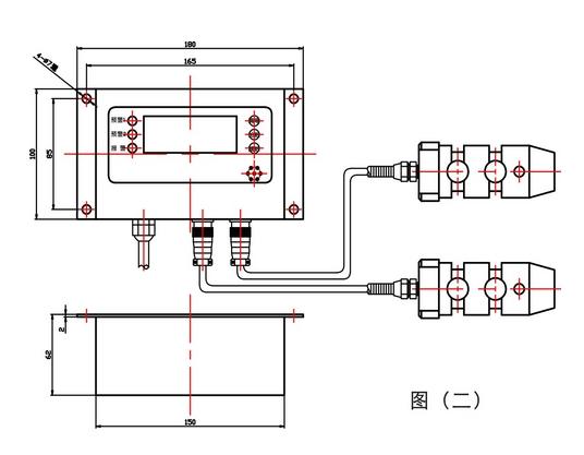 施工升降机结构原理!图片